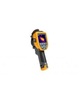 TiS55 - Caméra thermique 36300 pixels - FLUKE