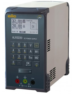 ALR3220 - Alimentation programmable 640W - ELC