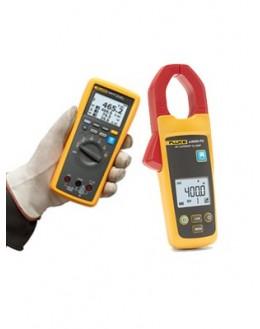 FLKA3000FCKIT - Kit multimètre et pince de courant - FLUKE