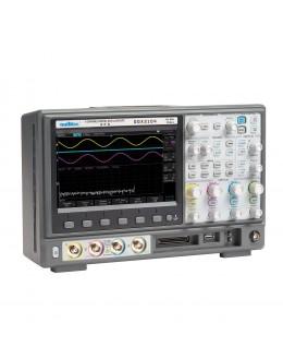 DOX 3104 - Oscilloscope numérique de table 4 voies 100 MHz - METRIX