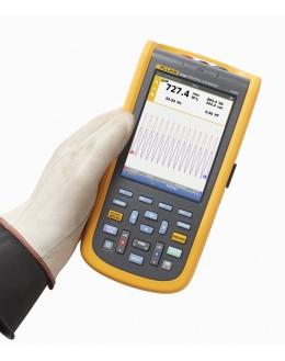 FLUKE 123B/EU - Oscilloscope portable industriel 20MhzFLUKE 123B/EU - Oscilloscope portable industriel 20MhzFLUKE 123B/EU - Osci