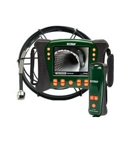 HDV650W-30G - Caméra d'inspection endoscopique - EXTECH