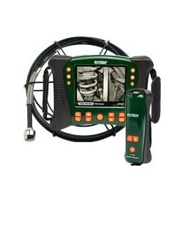 HDV650W-10G - Caméra d'inspection endoscopique - EXTECH