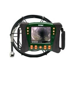 HDV650-10G - Caméra d'inspection borescope - EXTECH