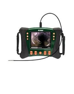 HDV610 - Caméra d'inspection endoscopique - EXTECH