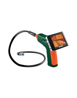 BR200 - Endoscope vidéo sans fil - EXTECH