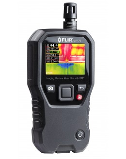 FLIR MR176 - Hygromètre infrarouge et de contact