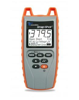 SS200 - Réflectomètre et localisateur de défauts de câbles - SEFRAM