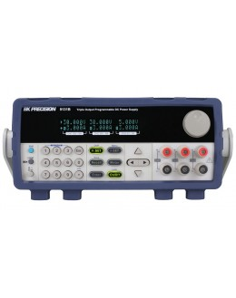 BK9131B - Alimentation triple programmable - SEFRAM
