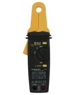 BK316 - Pince ampèremétrique 100 AAC/DC