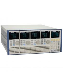 MDL400 - Charge électronique modulaire - SEFRAM