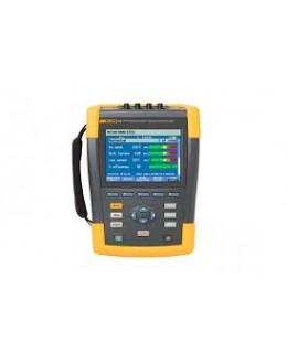 FLUKE-438-II - energimetre - analyseur de moteur - FLUKEFLUKE-438-II - energimetre - analyseur de moteur - FLUKEFLUKE-438-II - e