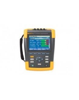 FLUKE-438-II - energimetre - analyseur de moteur - FLUKE