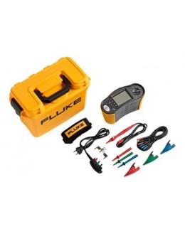 FLUKE-1663 - contrôleur d'installations multifonction
