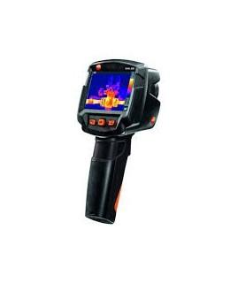 TESTO 865 - caméra thermique 160x120 pixels - 0560 8650