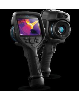 E85 - Caméra thermique 110592 pixels (384 x 288) - FLIR