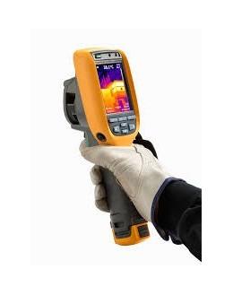 location TIR 125 Caméra de thermographie TiR125 pour le diagnostic de bâtiments - FLUKE