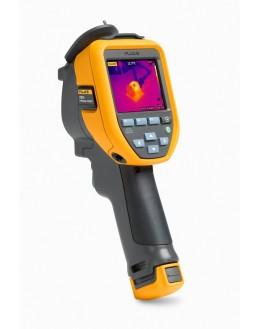 TiS20 - Caméra thermique 10800 pixels - FLUKE