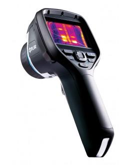 E50 - caméra thermique industrielle 43200 pixels - FLIR