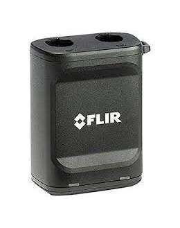 T199425ACC - chargeur double de batteries FLIR E75 E85 E95