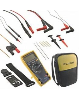 FLUKE-179/EDA2/EUR - Kit Multimètre avec accéssoires - FLUKE 179 EDA2