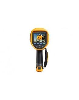 Ti450 SF6 - Caméra thermique avec détecteur de gaz SF6 - FLK-TI450 SF6