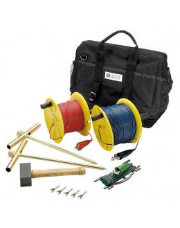 P01102023 - Earth kit 3P method 150m - Chauvin Arnoux