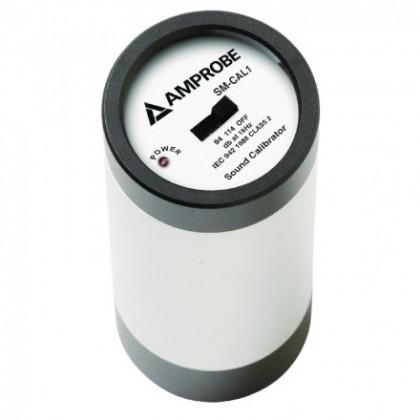 SM-CAL1 - calibrateur de sonomètre - AMPROBE