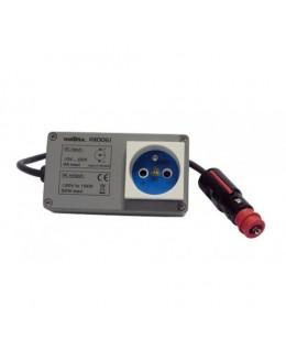 HX0061 - adaptateur allume cigare pour raycam - chauvin arnoux