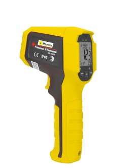 IM-8822 infrared thermometer with laser sight - Imesure