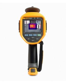 Caméra thermique MultiSharp 76800 pixels (320x240) - FLK-TI450 PRO - FLUKE TI450 PRO