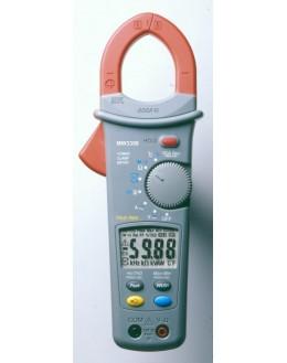 MW3398 - Wattmeter Clamp 600A AC / DC - SEFRAM