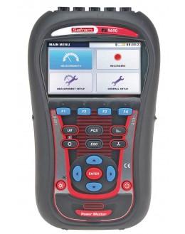 MW9690 - analyseur d'énergie 4U/4I - SEFRAMMW9690 - analyseur d'énergie 4U/4I - SEFRAMMW9690 - analyseur d'énergie 4U/4I