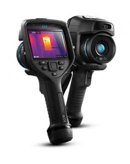 E53 Caméra thermique infrarouge 43200 pixels (240x180) FLIR - E53 - CNPP Q19