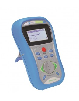 MI3242 - Milli-Ohmmètre portable 2A - micro-ohmmètre - SEFRAM