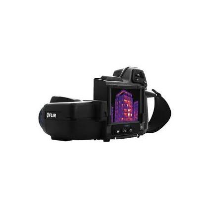 FLIR T660 - Caméra thermique haute définition 307200 pixels (320x240)