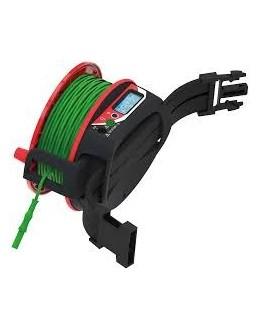 contrôleur de continuité 50m tout en un - WHEEL-E v2 - electro PJP