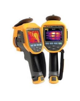 Caméra thermique 76800 pixels -20°C à + 1200 °C - FLUKE FLK-TI400 PRO