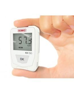 KT 50 - Enregistreur autonome de température - KIMO