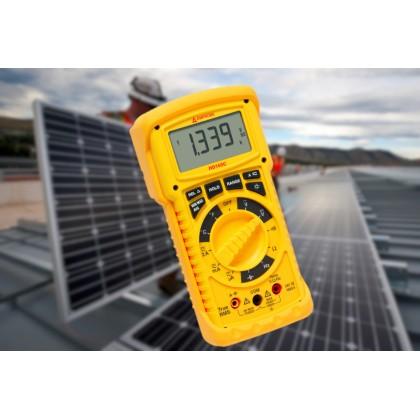 HD 160 C - Multimètre numérique industriel (TRMS) - Amprobe