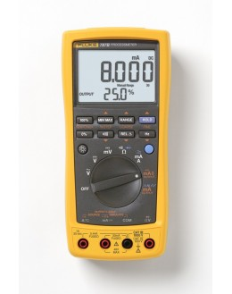 FLUKE 787 - Multimeter ProcessFLUKE 787 - Multimeter ProcessFLUKE 787 - Multimeter Process