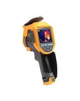 Caméra thermique 30000 pixels -20 à + 650 °C - FLK-TI200 - FLUKE - matériel de démonstration