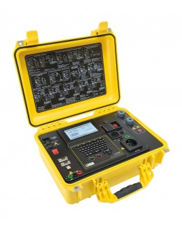 CA6155 - Contrôleur de matériel électrique - CHAUVIN ARNOUX - P01146002