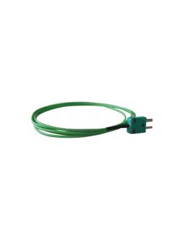 KIMO SAK-1 - Sonde TC K filaire 1m d'ambiance de -40 à +250 °C - KIMO