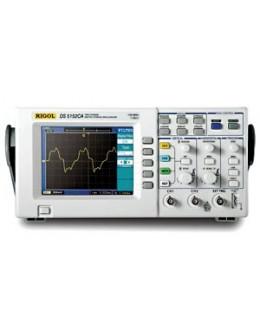 DS-5102 MA - Oscilloscope numérique 100 MHz à 2 canaux – Rigol