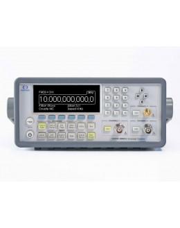 PT-U6200A - Compteur Universel 6GHz 3 canaux - PICOTEST