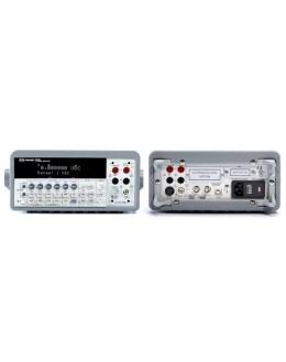 M3500A - Multimètre numérique 6,5 Digits