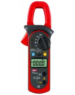 UT204 - Pince multimètre – Uni-Trend