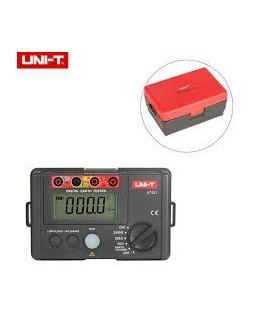 UT521A - Testeur de terre - UNI-T