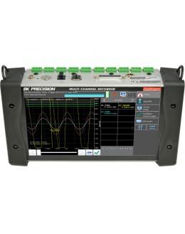 DAS220 - Enregistreur portable 10 voies - SEFRAM